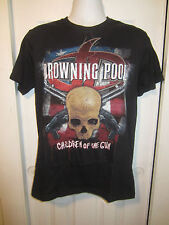 "Hot Topic: Drowning Pool ""CHILDREN OF THE GUN"" T-SHIRT"