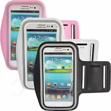 High Quality Exercise Jogging Running Gym Sports Armband for Samsung Galaxy S3