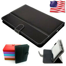 Protect Case Cover Folio For 10 inch Tablet ASUS Eee Pad Prime TF201 201 TF300TG