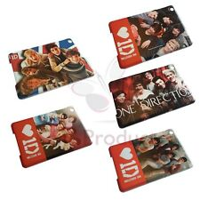 One Direction 1D iPad Mini Hard Case Cover  5 designs to choose from