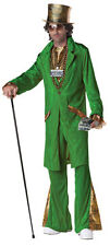 Pimp Hustler Mens Adult Halloween Costume