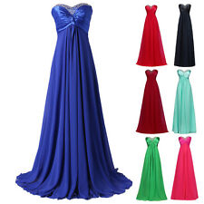 2015 NEW YEAR SALE Bridesmaid Dresses Evening Party Formal Prom Dress Ball Gowns