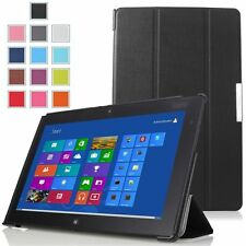 MoKo Lenovo Thinkpad Tablet 2 10.1 Inch Windows 8 Case - Smart-shell Cover