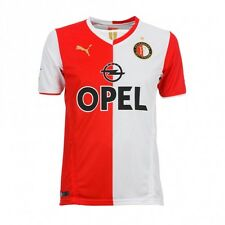 Feyenoord Home Football Jersey 2013-14