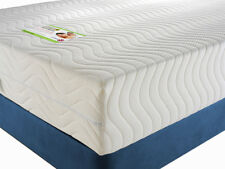 QUALITY memory foam mattress single double king small super 4ft 5ft 6ft 3ft 6