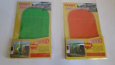 Universal Magic Sticky Anti-Slip Mat Pad for iPhone iPod - Galaxy S2/S3/S4 Note