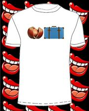 "Brilliant ""NUTCASE"" t-shirts in 4 colours. JOKE/FUNNY/STAG/LAUGH. free postage"