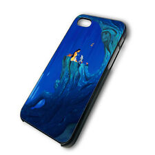 Pocahontas new disney iphone 4 4g 4s & 5 5s & galaxy S3 S4 hard case cover