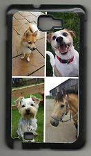 PERSONALISED PHOTO/COLLAGE SNAP ON MOBILE PHONE CASE/COVER SAMSUNG GALAXY NOTE