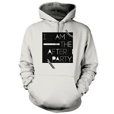 I Am The After Party - Unisex Hoodie / Hooded top -Rave - 9 Colours