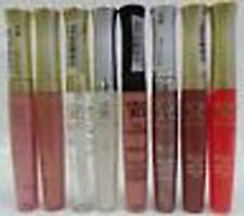 BOURJOIS LIPGLOSS  ****CHOOSE TYPE & COLOUR****