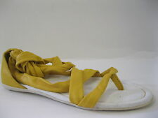 Ladies Killah Yellow Sandals Style - M00180