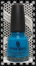 China Glaze *~2005 Patent Leather In The City~* Nail Polish Choose Your Colors!