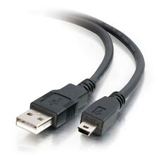 5 Ft Feet USB Data Transfer Cable for Canon EOS Digital Cameras