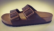 New Birkenstock Arizona Classic Sandals - Made in Germany