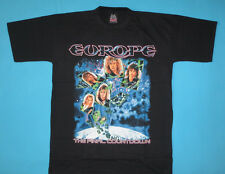 Europe - The Final Countdown T-Shirt