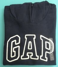 GAP LOGO Hoodie Long Sleeve Sweaters for Women SIZE XS, S, M, L, XL NEW