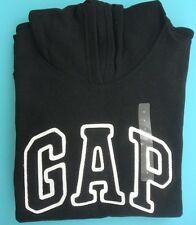 GAP LOGO Hoodie Long Sleeve Sweaters Sweatshirt Women SIZE XS, S, M, L, XL NEW