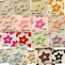 Pearl Star Rhinestone Scrapbooking/Wedding/Card Making