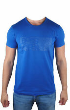 Men's Hugo Boss Tee Box Shirt Blue 50254739-420