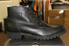 Harley Davidson Paladin Black Boots D94254 Leather Brand New In Box