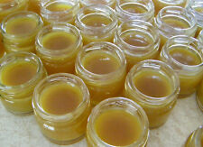 BEESWAX OINTMENT*BALM*ANTIAGING*MOISTURIZING*NATURAL*PURE*HANDMADE*ORDER 2+1FREE