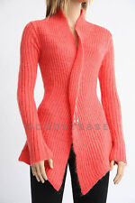 NEW RICK OWENS CUTE COLORFUL JACKET SWEATER RO470