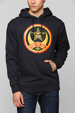OBEY CRESCENT MOON HOODY