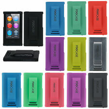 rooCASE Ultra Slim Shell Case Cover for Apple iPod Nano 7 7th Generation