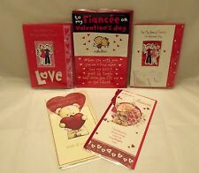 Fiancee Valentines Cards.  Female Fiancee Valentines Cards.Valentines For Her