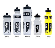 SiS Drinks Bottle for Cycling & All Endurance Sports All Sizes