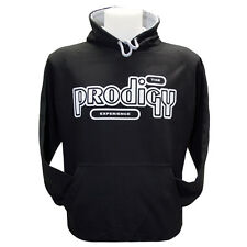 THE PRODIGY EXPERIENCE HOODED TOP (S - 2XL) XL RECORDINGS HOODIE SWEATER