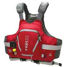 River Guide Whitewater PFD Bouyancy Aid by Peak UK