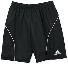 adidas Striker Shorts youth sizes brand new with tags black Soccer Shorts