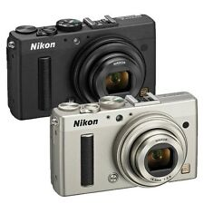 Nikon Coolpix A Digital Camera (Black or Silver)