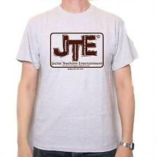 A Tribute To The Big Lebowski T Shirt - Jackie Treehorn Entertainment Cult Film