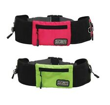 Outward Hound Hands Free Dog Leash - 2 colors - Perfect for walks jogs & hikes