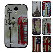 CHEAP Beautiful Various Pattern Phone Cases Covers Back For Samsung Galaxy S4 IV
