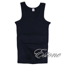 New Fashion Mens Sleeveless Tank Top Muscle T-shirts Undershirts Sportwear Vest