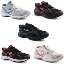 Womens Ladies Gola Casual Lace Up Running Sports Fitness Toning Trainers Shoes