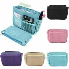 NEW Travel Storage Case Bag Organizer For Phone Card MakeUp Cosmetic Pouch Bag