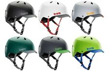 2014 Bern WATTS H2O Water Helmet, various colours and sizes. 43336
