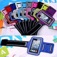 New Running Sports Gym Armband Case Cover phone 4S 5S Samsung S2/S3/S4/Note2/3