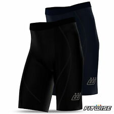 Mens Compression base layer shorts sports pants skin tight armour leggings