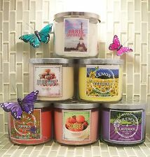 Bath & Body Works CANDLE 3-wick