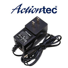 AC DC 12V Wall Power Supply Adapter for Actiontec Network Router Modem