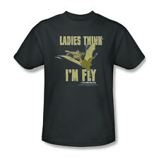The Land Before Time Movie Think I'm Fly Petrie Youth Ladies Jr Men T-shirt Top