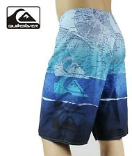 QUIKSILVER Mens BOARDSHORTS 30 32 34 36 38 Bermuda Swim Trunks Surf Shorts BNWT