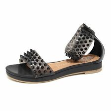 69990 sandalo JEFFREY CAMPBELL LARGO BORCHIE scarpa donna shoes women