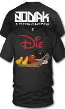 ZODIAK SICFUC CLOTHING DIE MICKEY MOUSE TRAP TATTOO SCENE HIP HOP T SHIRT